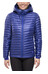 Black Diamond Hot Forge - Chaqueta Mujer - violeta